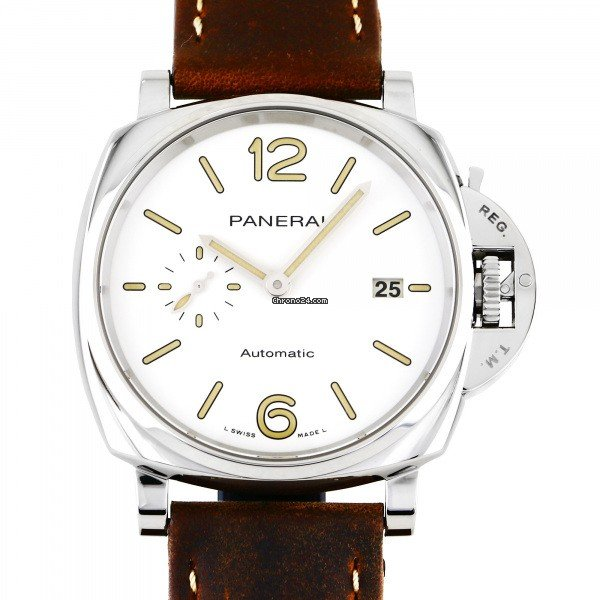 Panerai Luminor Marina Automatic PAM01046 новые