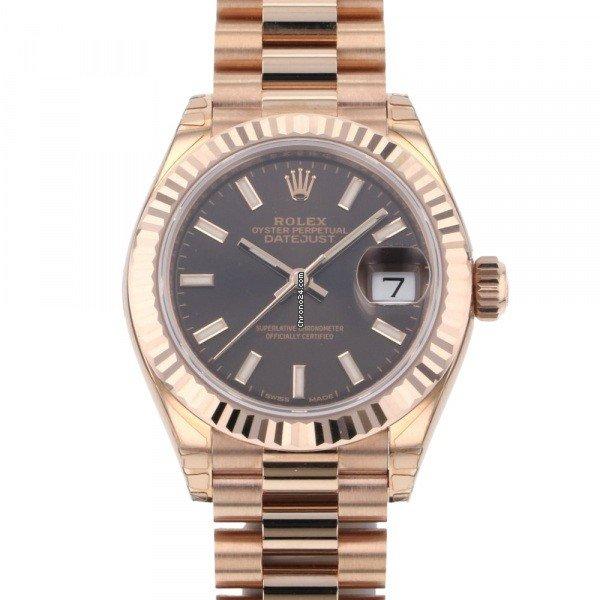 Rolex Lady-Datejust 279175 new