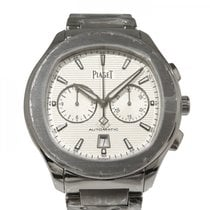 Piaget G0A41004 Steel Polo S 42mm new