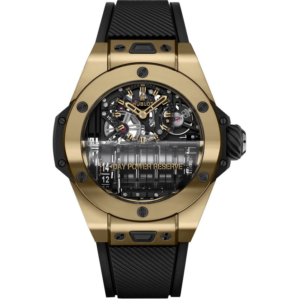 Hublot MP Collection 911.MX.0138.RX 2021 new