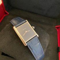 Cartier nuovo Quarzo Acciaio