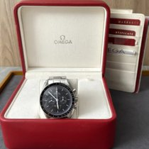 Omega 311.30.44.50.01.002 Staal 2011 Speedmaster Professional Moonwatch tweedehands