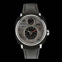 REC Watches (レック) ステンレス 44mm 自動巻き P-51-01 新品
