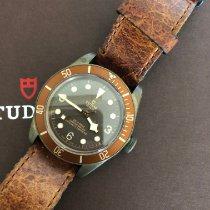 Tudor Black Bay Bronze M79250BM-0001 Very good Bronze 43mm Automatic Thailand, Nakhon Sawan