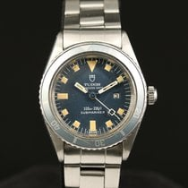 Tudor Women's watch 31mm Automatic pre-owned Watch only 1977