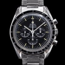 Omega 145.022-69 ST Staal Speedmaster Professional Moonwatch 42mm