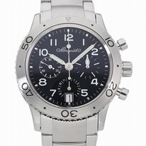 Breguet Steel 39mm Automatic 3820ST/H2/SW9 pre-owned