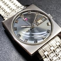 Rado Steel 31mm Automatic 11785-1 pre-owned New Zealand, Auckland