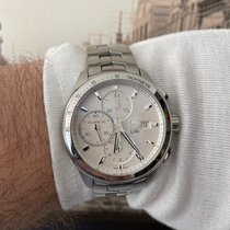 TAG Heuer Link Calibre 16 Steel 43mm White