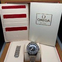 Omega Seamaster 300 Steel 41mm Black United States of America, New York, Little Neck