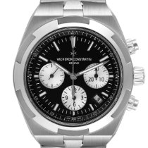 Vacheron Constantin Overseas Chronograph new 2020 Automatic Chronograph Watch with original box and original papers