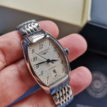 Longines Steel 26mm Automatic L2.142.4.73.6 pre-owned Malaysia