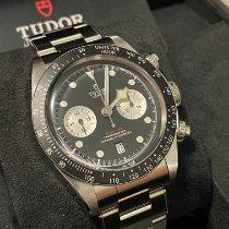 Tudor Steel 41mm Automatic 79360N new