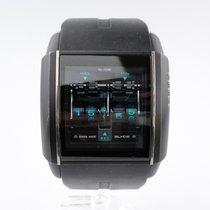 HD3 Сталь Кварцевые Черный 48mm подержанные Slyde