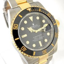 Rolex Submariner Date 116613LN Gold/Steel 40mm Automatic Australia