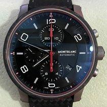 Montblanc 114881 Steel Timewalker 42mm new