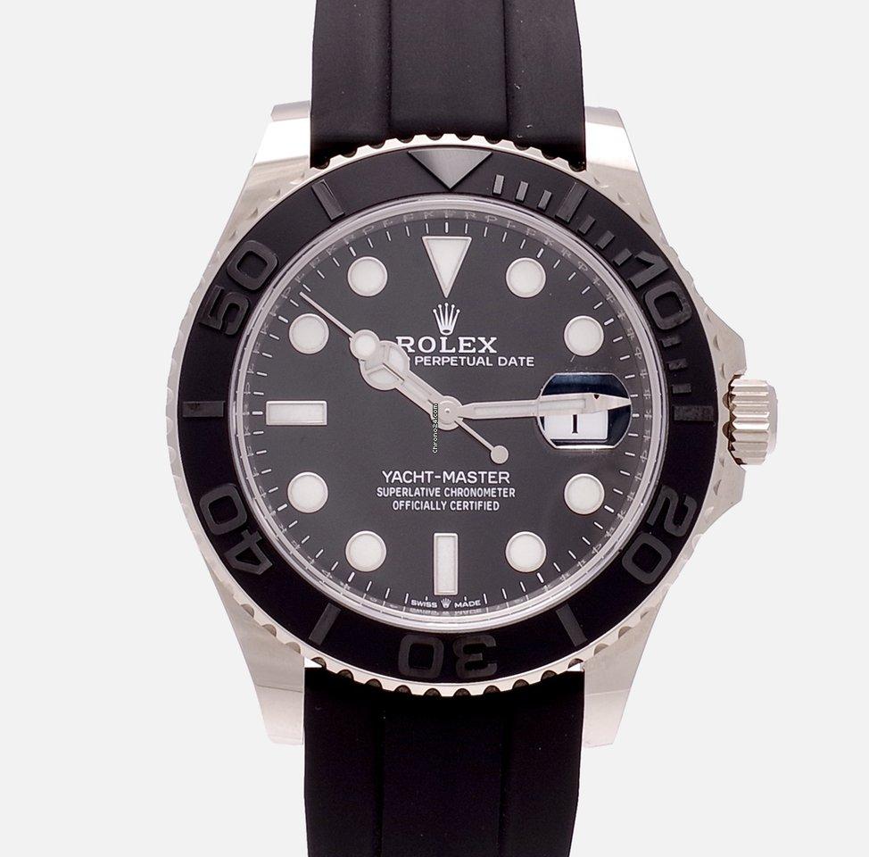 Rolex Yacht-Master 42 226659 42 2021 new