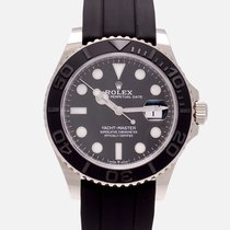 Rolex Yacht-Master 42 226659 42 New White gold 42mm Automatic