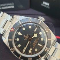Tudor Black Bay Fifty-Eight Steel Black No numerals UAE, Dubai