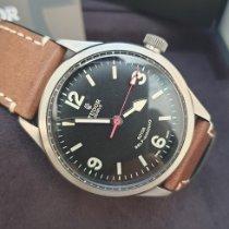 Tudor Heritage Ranger nuevo 2021 Automático Reloj con estuche y documentos originales 79910