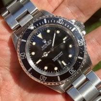 Rolex Submariner (No Date) 14060 Soddisfacente Acciaio 40mm Automatico Italia, Pescara