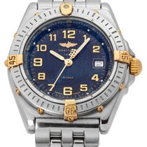 Breitling Wings Lady 31mm