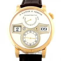 A. Lange & Söhne Rose gold 42mm Manual winding LS1404AD 140.032 new