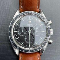Omega 145.012 Staal 1967 Speedmaster Professional Moonwatch 42mm tweedehands Nederland, Hoofddorp