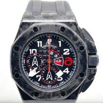 Audemars Piguet Carbon Automatic 26062FS.OO.A002CA.01 pre-owned