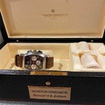 Vacheron Constantin new Automatic Luminous hands Chronometer 25.60mm