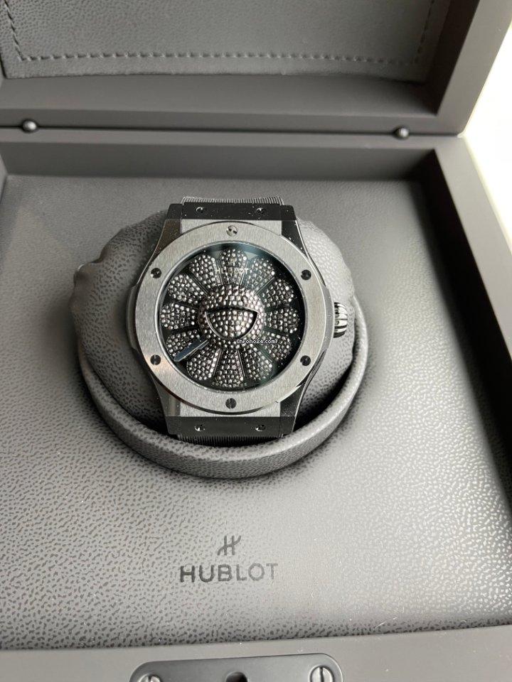 Hublot Classic Fusion 45, 42, 38, 33 mm 507.CX.9000.RX.TAK21 2021 new