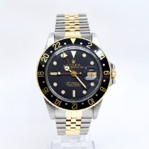 Rolex GMT-Master 16753 Very good Gold/Steel 40mm Automatic United Kingdom, Watford
