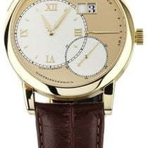 A. Lange & Söhne Grand Lange 1 Yellow gold 41mm Gold United States of America, Illinois, BUFFALO GROVE