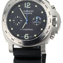 Panerai Special Editions PAM308 Very good Steel 44mm Manual winding United States of America, Illinois, BUFFALO GROVE