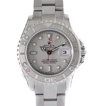 Rolex Yacht-Master 169622 Good Steel 29mm Automatic