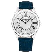Frederique Constant Classics new Quartz Watch with original box and original papers FC220MS3B6