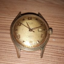 Stowa Women's watch 36mm Manual winding pre-owned Watch only 1950