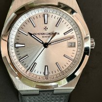 Vacheron Constantin Steel 41mm Automatic 4500V/110A-B126 pre-owned