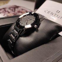Century Ceramic 34mm Quartz 111430 pre-owned