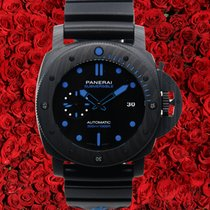 Panerai Luminor GMT Automatic new 2021 Automatic Watch with original box and original papers PAM 01616
