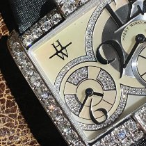 Harry Winston Avenue White gold 36.2mm Mother of pearl United States of America, California, Los Angeles