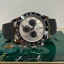 Rolex Daytona 116519LN Ungetragen Weißgold 40mm Automatik Schweiz, Zug