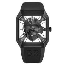 Bell & Ross BR01-CSK-CE/SRB Керамика BR 01 45mm новые