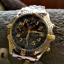Breitling Gold/Steel 39mm Automatic B13050.1 pre-owned South Africa, Stellenbosch