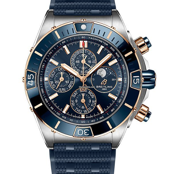 Breitling Chronomat 44 U19320161C1S1 2021 новые