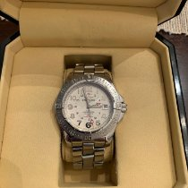 Breitling A32350 Steel 2004 Colt GMT 40.5mm pre-owned United States of America, California, Calabasas