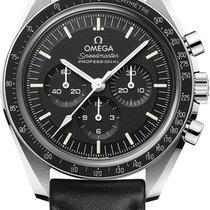 Omega 31032425001002 Staal Speedmaster Professional Moonwatch 42mm nieuw