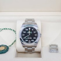 Rolex Air King 116900 Very good Steel 40mm Automatic Malaysia