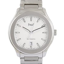 Piaget G0A41001 Steel 2017 Polo S 42mm pre-owned