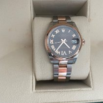 Rolex Lady-Datejust 31mm Roman numerals UAE, Dubai